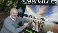 Visit Fiordland manager gets Kiwis talking
