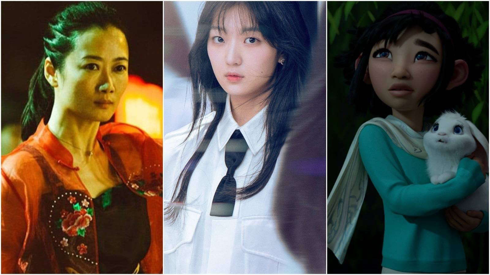 The best Chinese language movies and TV shows to stream right now