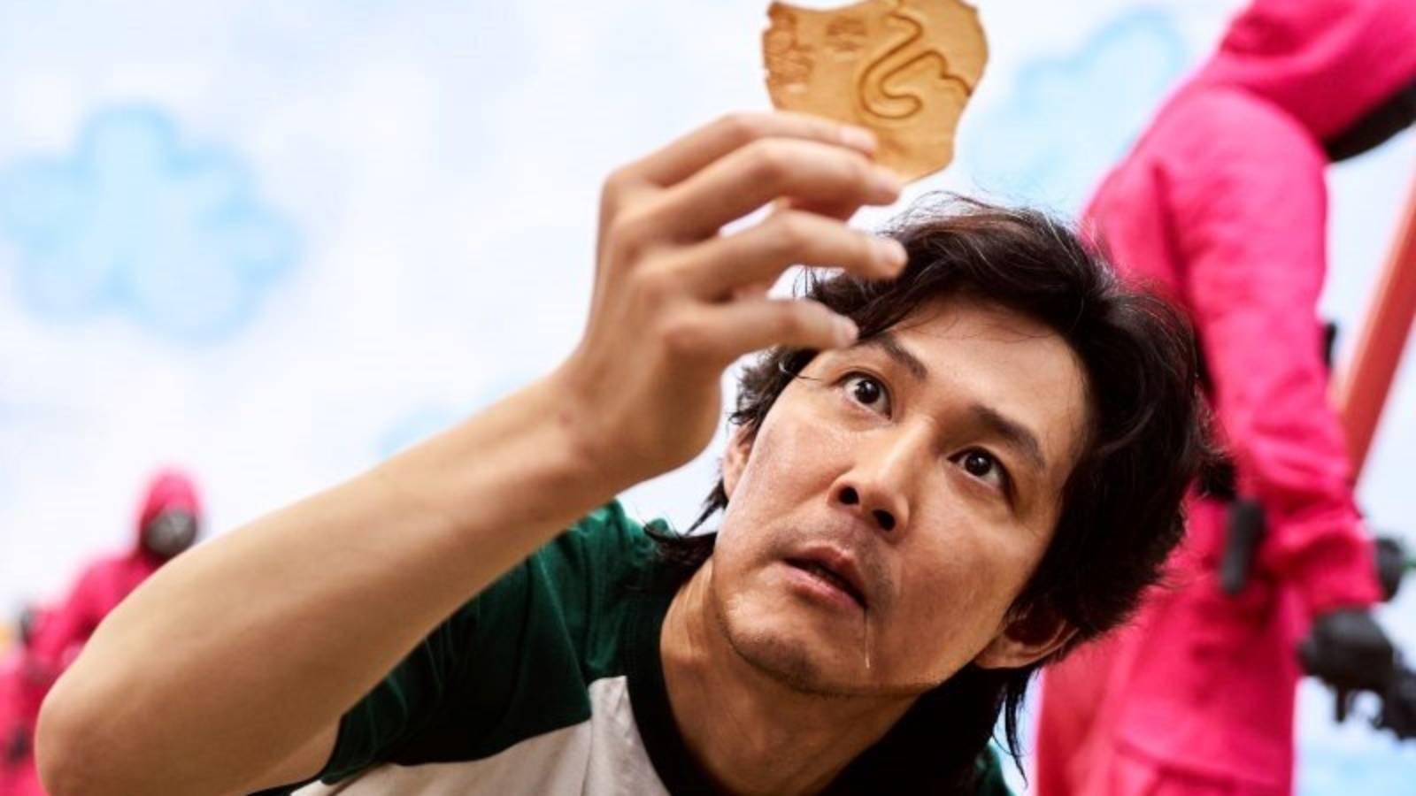 Hyper-violent Korean series Netflix's biggest hit
