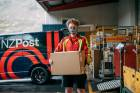 NZ Post expected to deliver over 2.4 million parcels per week, over the Christmas period but will need more workers to cope.