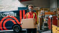 Businesses caught out as NZ Post limits parcel collection in Auckland
