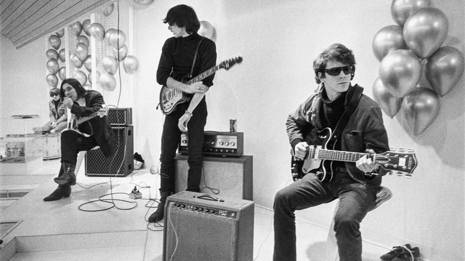 Apple's Velvet Underground doco in perfect harmony with its subject