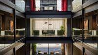 EBB-Dunedin strikes a balance between cool, comfortable and decadent