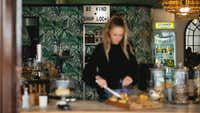 Five Dunedin cafés that are loved by locals