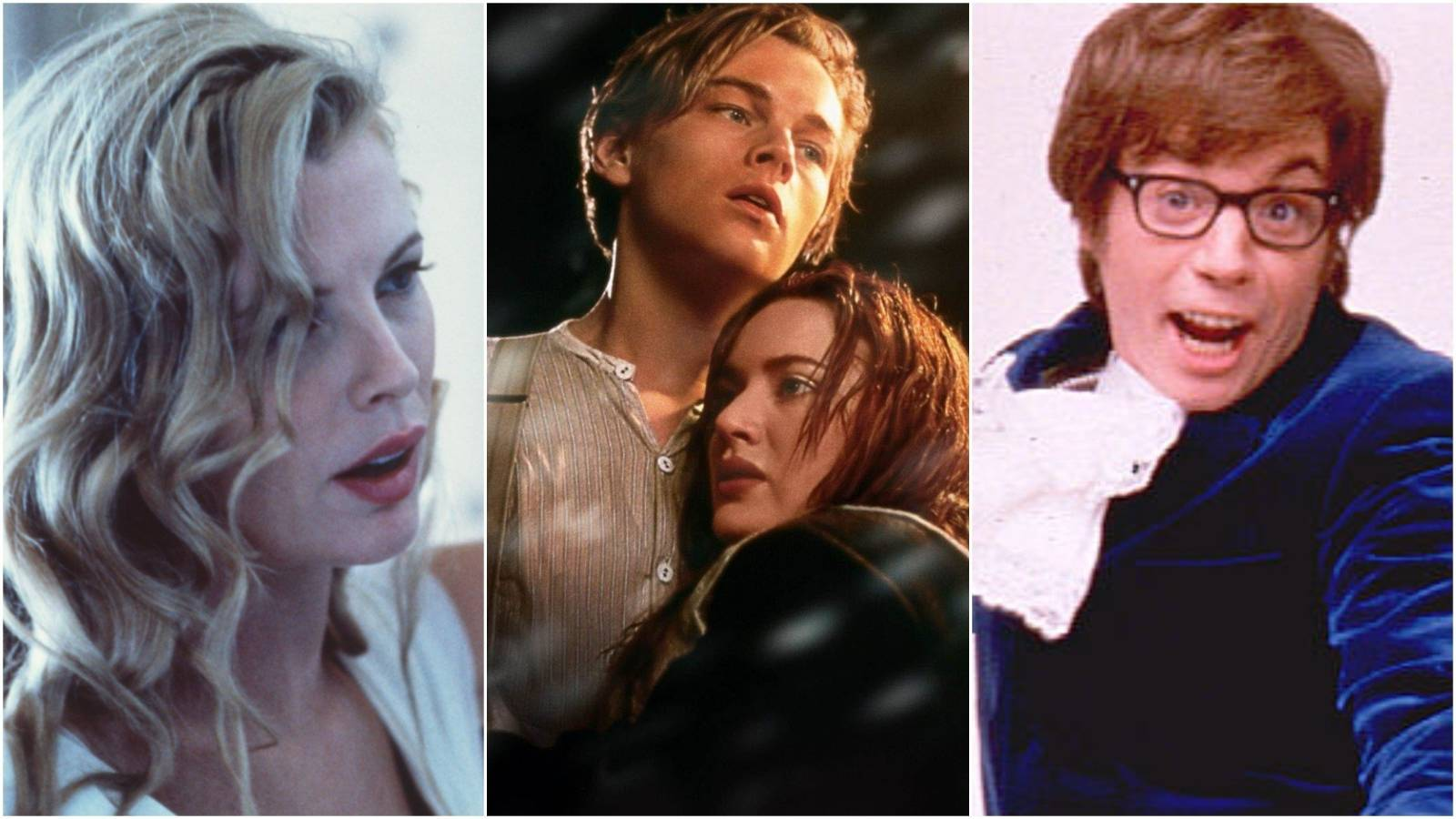 Eight great movies turning 25 next year (and where you can watch them)