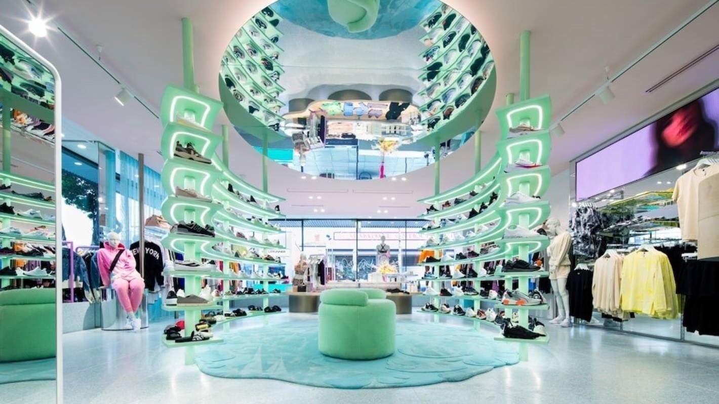 Luxe activewear retailer Stylerunner to open its largest Australasian store in Auckland