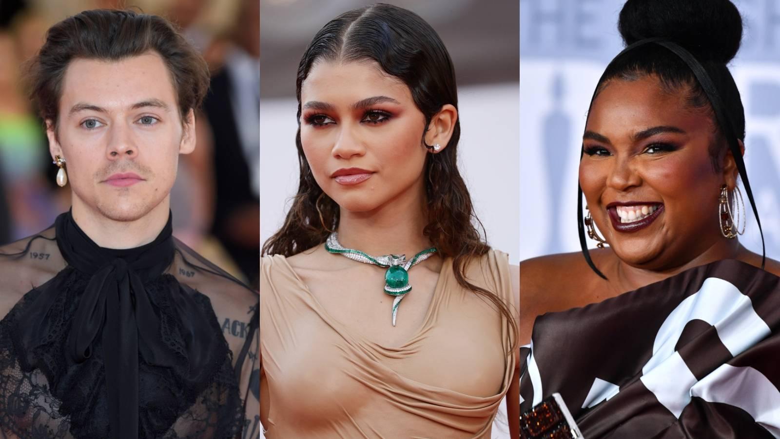 Celebrity beauty brands that should exist