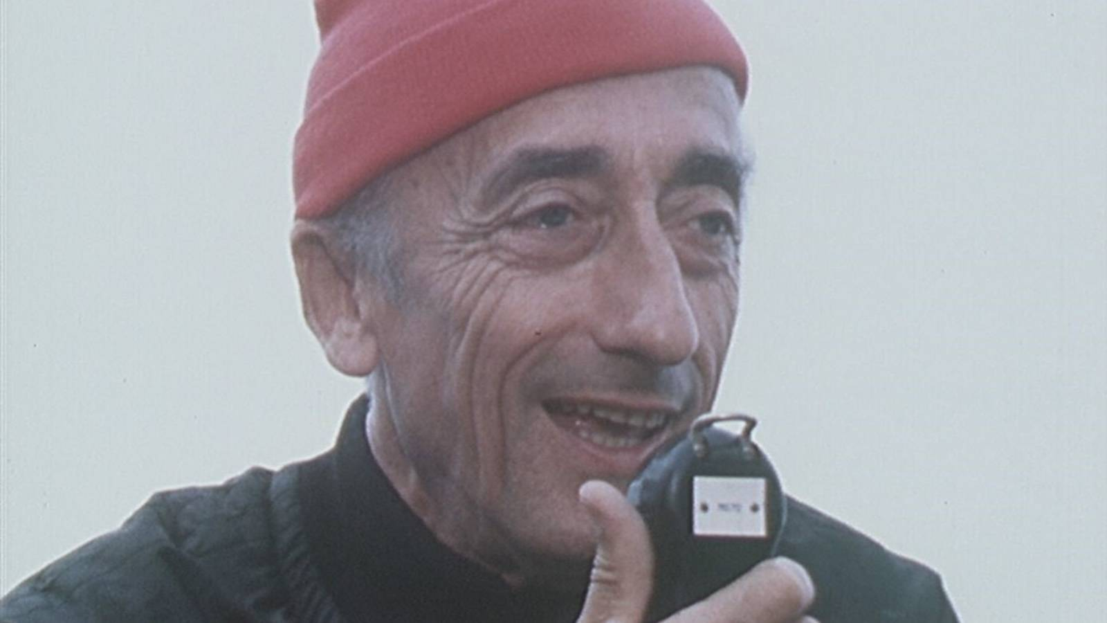 Why the Becoming Cousteau doco is so great