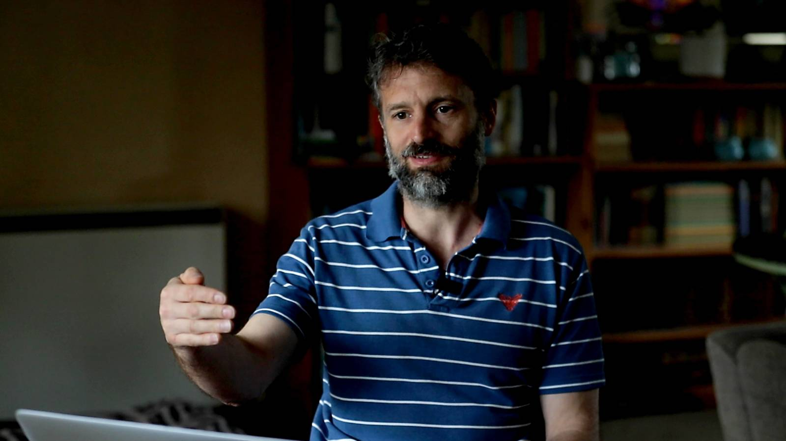 Expert urges higher immunisation: 'Living alongside Covid a myth'