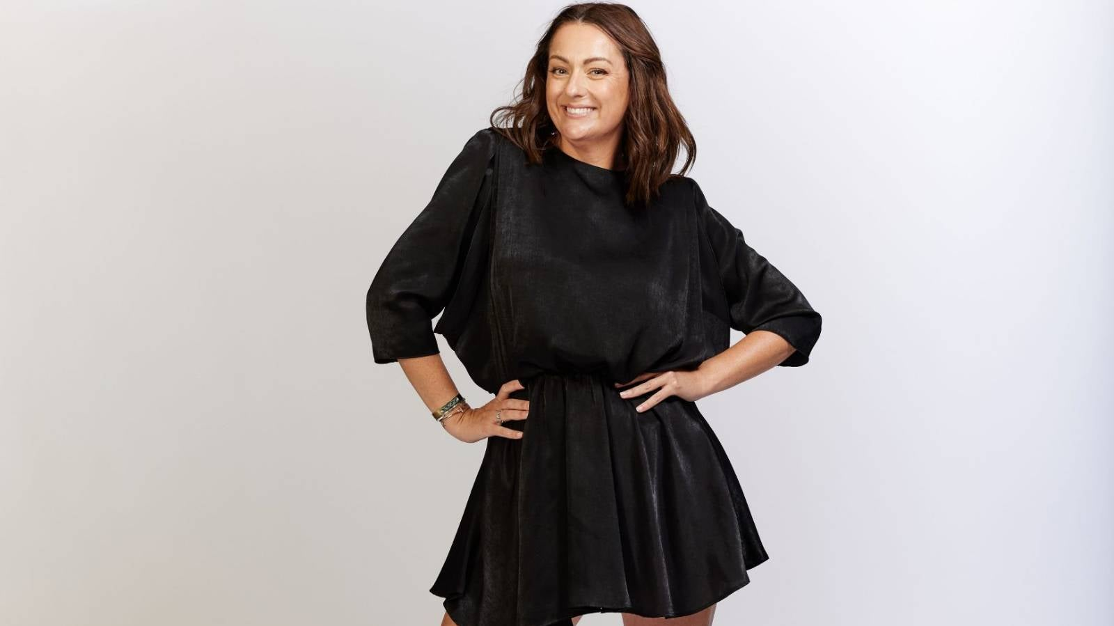 Comedian Celeste Barber heading to New Zealand in 2022