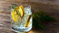 How to elevate your at-home gin game