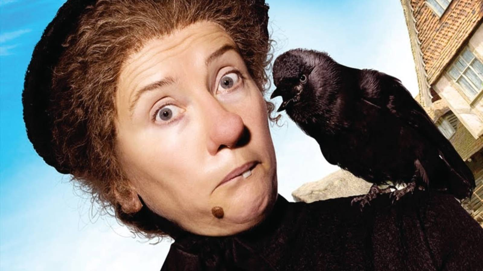 Why the movie you need (this long weekend) is Nanny McPhee
