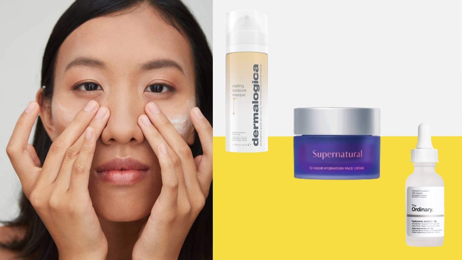 A layer of Vaseline: Does the South Korean skincare craze 'slugging' work?