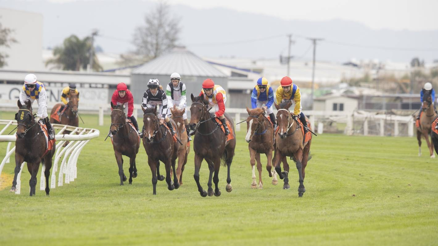 Covid-19 alert level 3: Pukekohe Park to host thoroughbred race meeting to enable Auckland jockeys to work