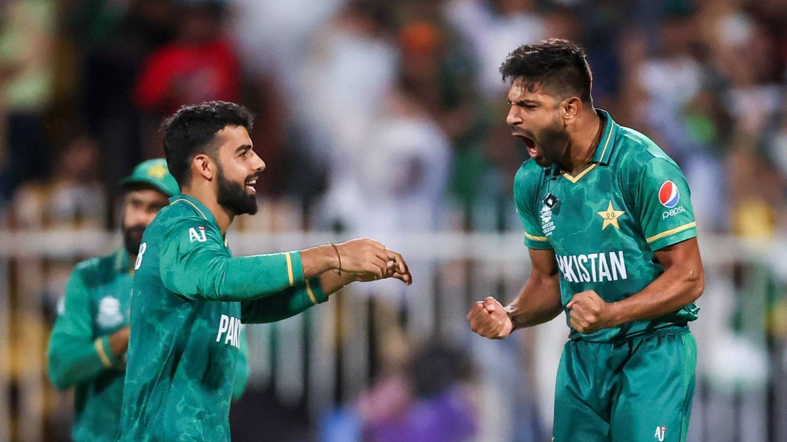 Black Caps lose T20 World Cup opener to Pakistan