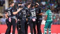 Live T20 World Cup: Pakistan power home against Black Caps