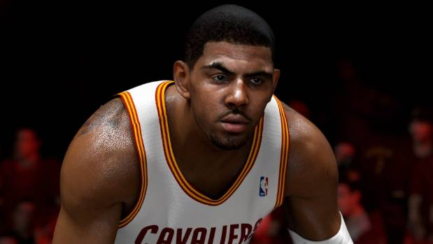 NBA LIVE 14: EA's back for a crack at basketball glory.
