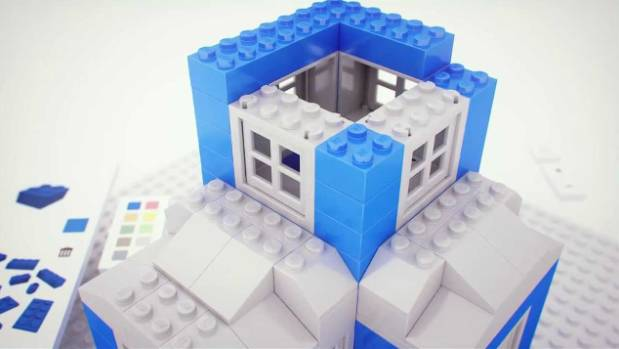 BLOCKHEADS: Build with Chrome lets you play with Lego without actually buying any, thanks to Google's virtualization tech.