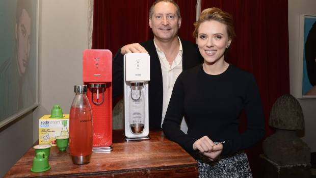 Celebrity Scarlett Johansson stepped down from her position as ambassador for Oxfam after being criticised over her ...