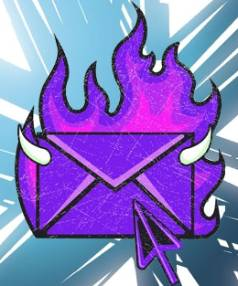 ERROR: No end in sight for Xtra email clients hit by hackers.