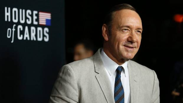 SOUGHT AFTER: Hit shows like House of Cards drive Kiwis to sign up for Netflix.