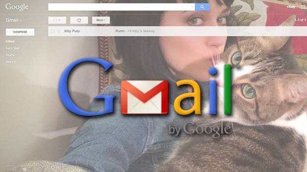 JUST KIDDING: Google thought it would be funny to launch a free email service on April 1, 2004.
