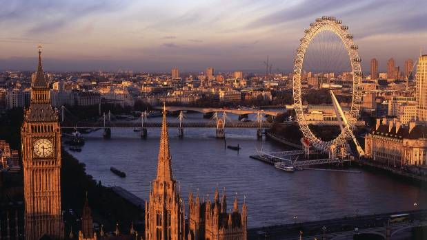 London's got the Eye - why not a bungy tower for our capital?