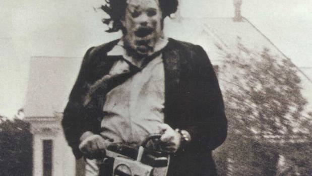 'Texas Chainsaw Massacre' director Tobe Hooper has died, aged 74