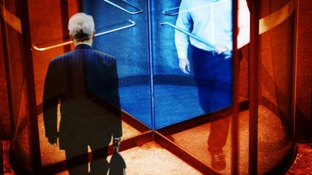Golden 'elevator pitch' opportunities aren't likely to happen twice - be prepared.