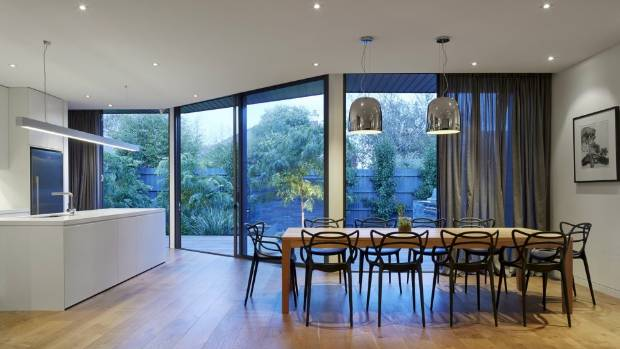 Revealing Critical Factors For Dining Rooms