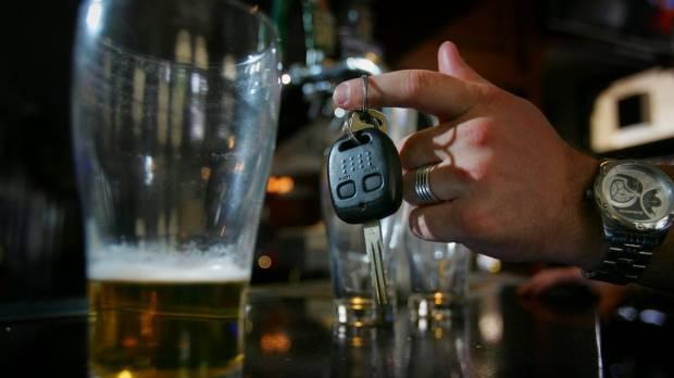 Change In Drink Drive Limit