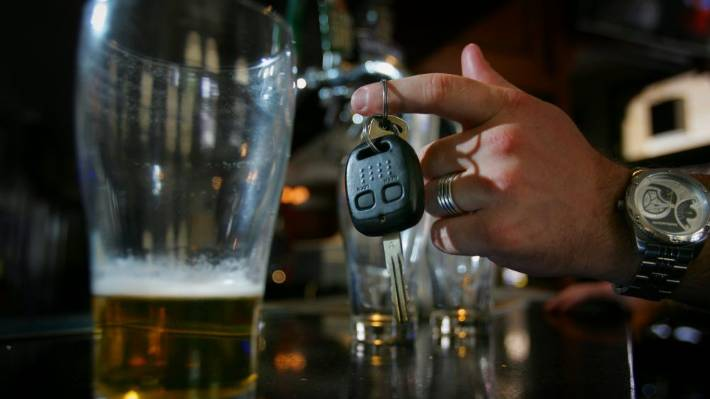 A look at the new drink-drive laws   Stuff co nz