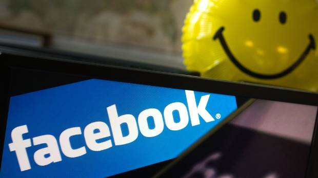 CHATTY: Facebook developing its own video-chat app, known as Slingshot, after its failed attempt to acquire mobile messenger.