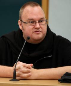 RECORD OF CASE: Another setback for Mega founder Kim Dotcom.