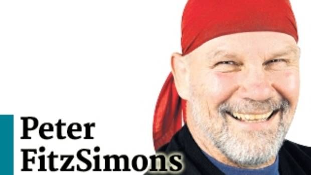 Peter FitzSimons is an Australian journalist and author, based in Sydney. He is also a former Wallabies player, and ...