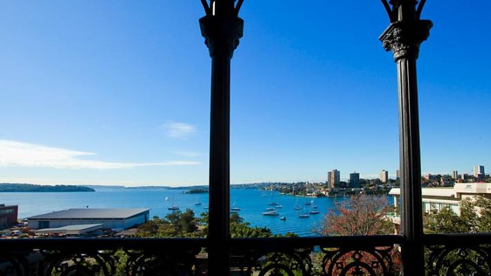 Australian property downturn is slowing but spreading