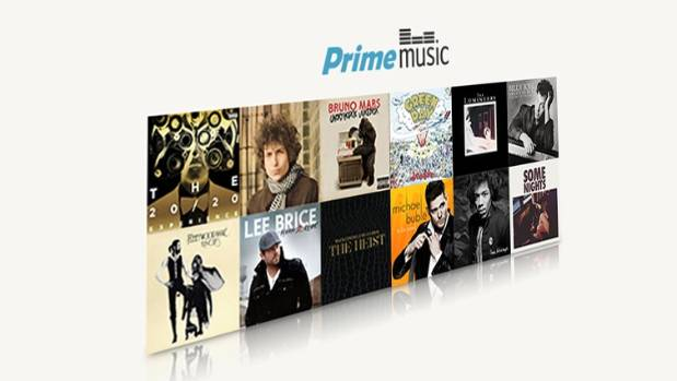 Amazon Prime Music is available to Prime users in the US but, just like the free two-day shipping, the benefit doesn't ...