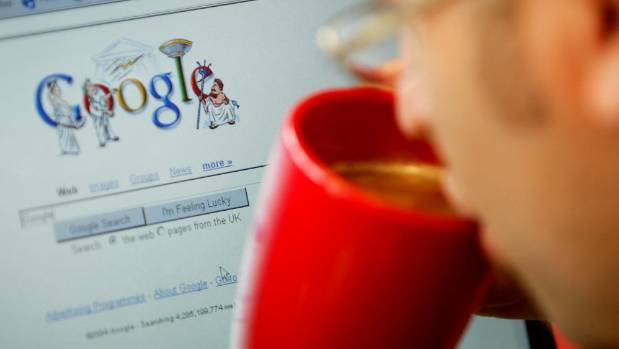 REPOST: Google has started accepted take-down requests in Europe.