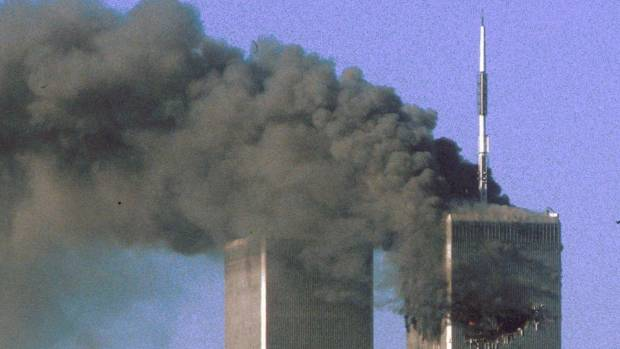 Five men charged with plotting the September 11 attacks are at Gauntanamo Bay awaiting pre-trial hearing.
