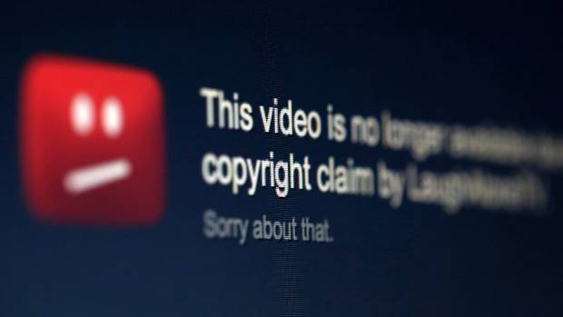 BUFFERING: YouTube's new paid streaming music service has drawn harsh criticism that its existing, free video website ...