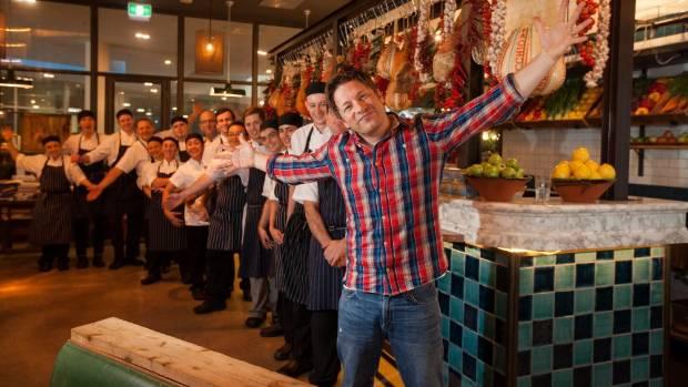 Italian Restaurants Wellington Cbd