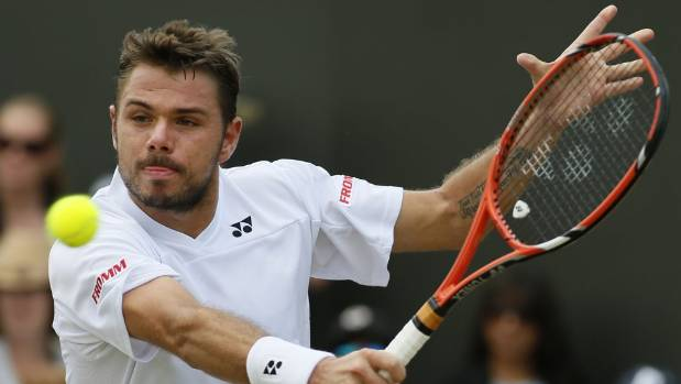 Wawrinka says he's set for Australian Open