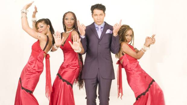 Dunedin concertgoers wanted more bang for their $90 tickets when Boney M came to town.