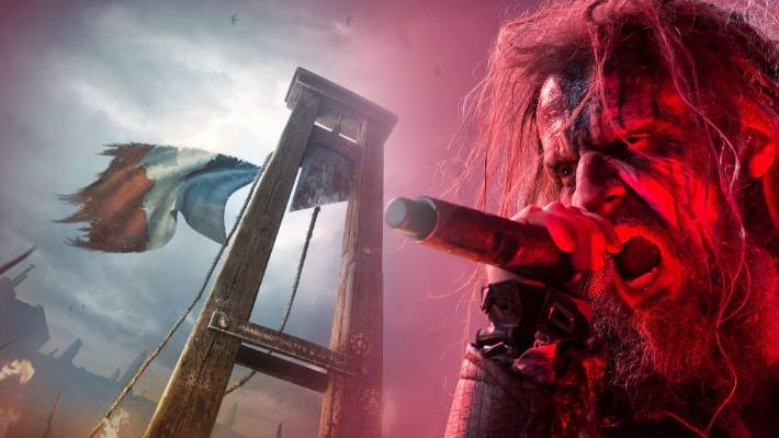 Rob Zombie Creates Assassin S Creed Short Stuff Co Nz