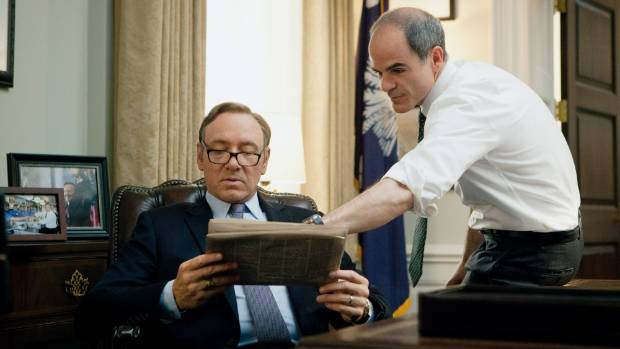 NETFLIX NEWS: Will Kiwis finally get access to critically acclaimed series like House of Cards without having to have a ...