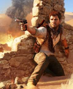 UNCHARTED TERRITORY: Adaptation of Naughty Dogs hit series pencilled in for a date formerly occupied by The Amazing ...