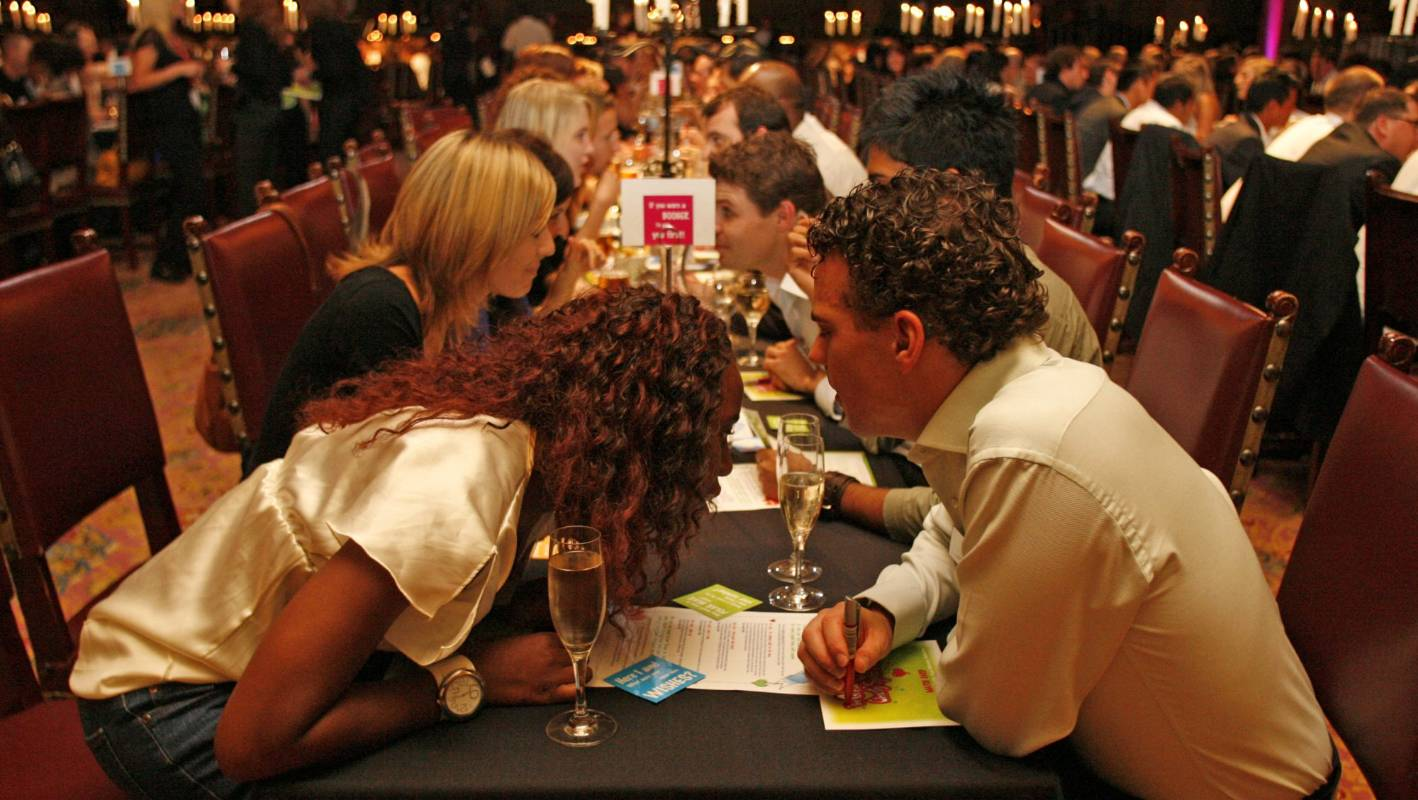 Speed Dating In Adelaide