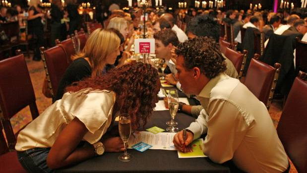 gay speed dating nz