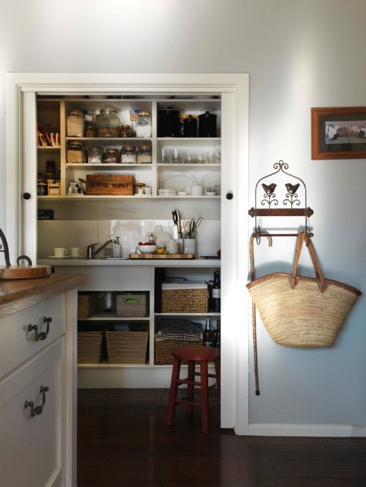 Pantry Design Inspiration Products News And Advice Homed